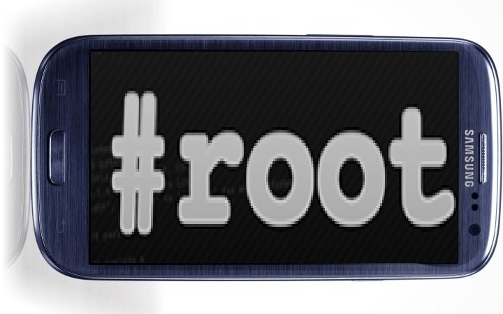 News Terminali | Root già disponibile per il Samsung Galaxy SIII