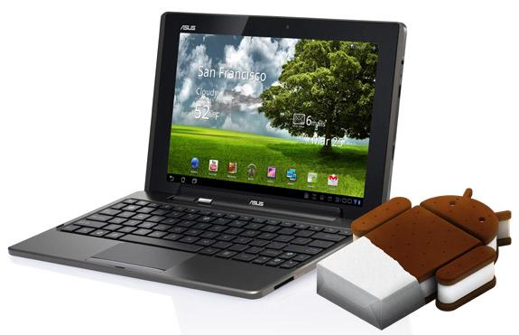 News Tablet | Disponibile da domani l'update 9.2.1.24 per ASUS Eee Pad Transformer TF-101