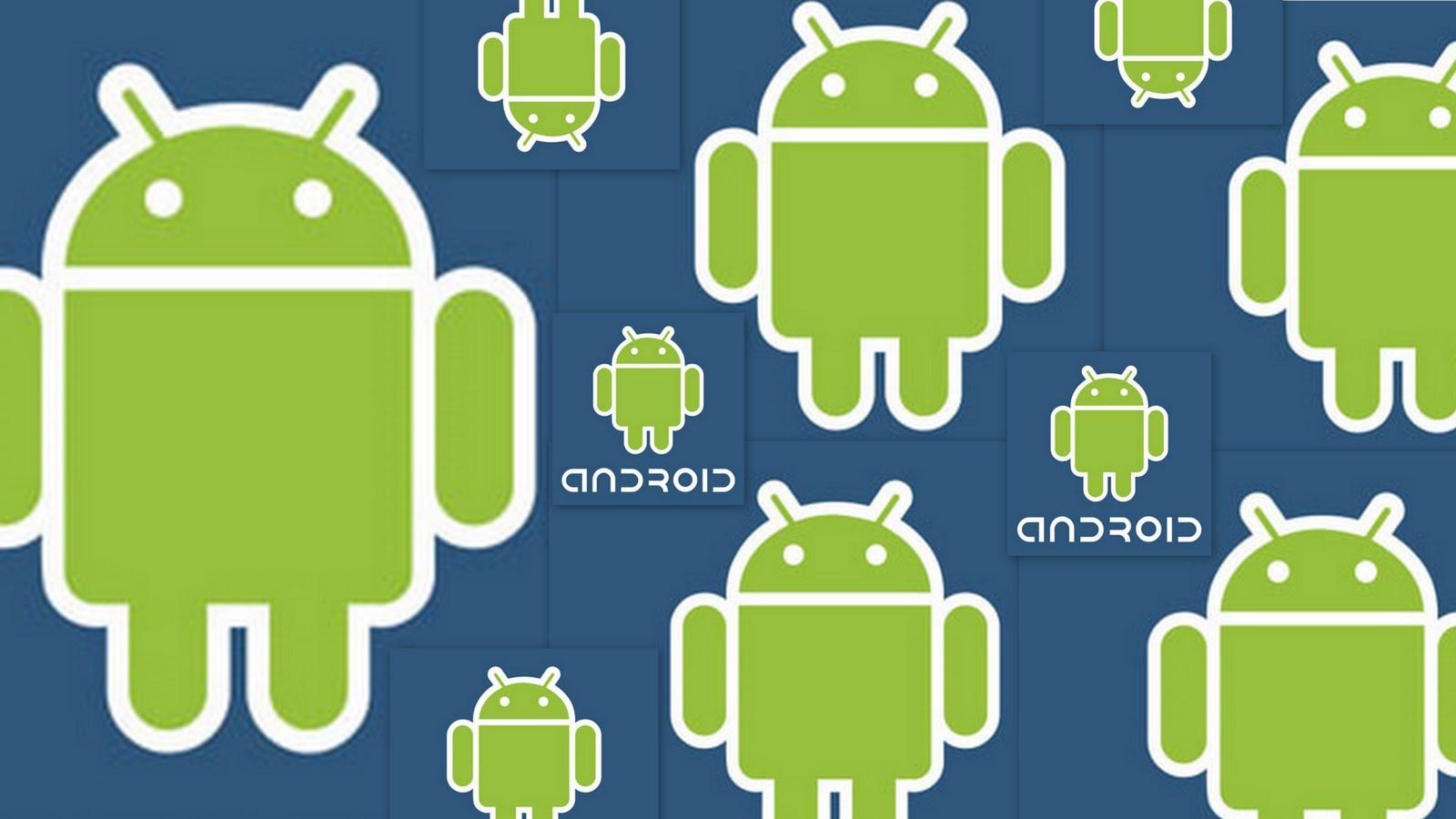 News | Android avrà ancora il dominio incontrastato per tutto il 2012