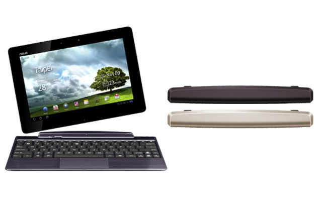 News Tablet | Accessorio GPS per Asus Transformer Prime richiedibile da domani