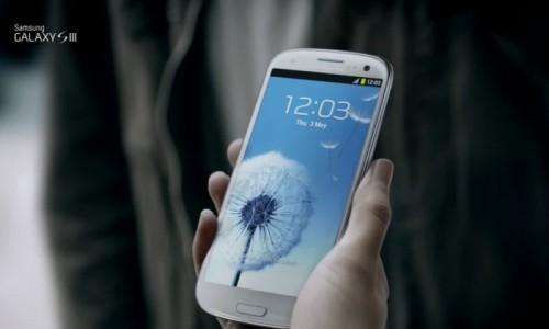 News | Disponibile la ROM del Galaxy S3 per il download!