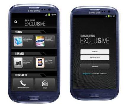 News Terminali | Presentazione ufficiale italiana del Samsung Galaxy SIII
