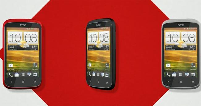 News Terminali | HTC Desire C: arriva il primo video promozionale