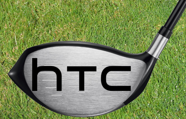 News Terminali | Prime immagini dell'HTC Golf