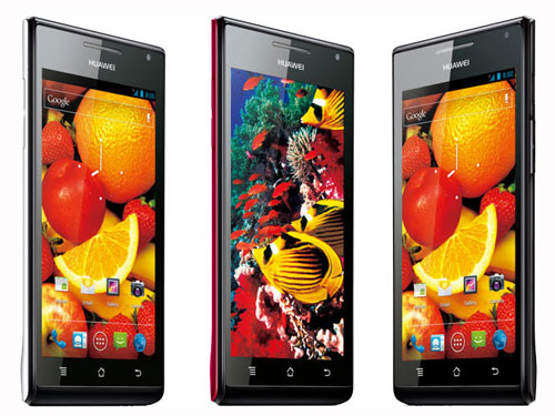 News | Anche Huawei avrà la propria interfaccia grafica