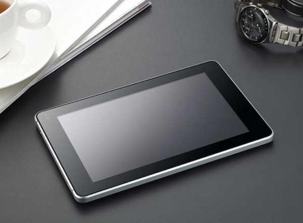 News Tablet | Anche Huawei MediaPad riceve Ice Cream Sandwich