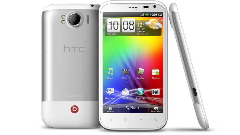 Le Nostre Prove | HTC Sensation XL recensione completa