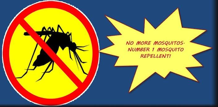 News App | Repellente per zanzare: mai più zanzare intorno a voi!