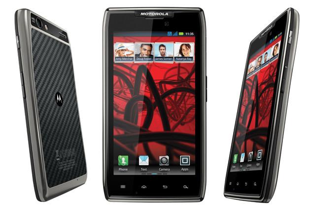 News | Motorola Razr Maxx: finalmente disponibile nel nostro paese!