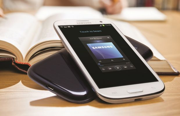 News Terminali | Il primo unboxing della rete del Samsung Galaxy SIII