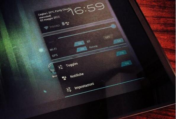 News Tablet | Un altro ritardo nell'aggiornamento dell' Asus Eee Pad Transformer TF-101