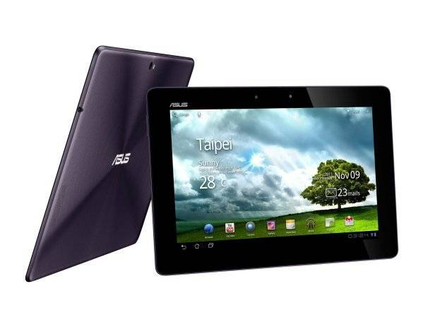Le Nostre Prove | Unboxing Asus Eee Pad Transformer Prime TF201