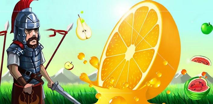 Novità Games| Fruit Slice: taglia più frutta che puoi!