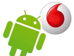 vodafoneandroid