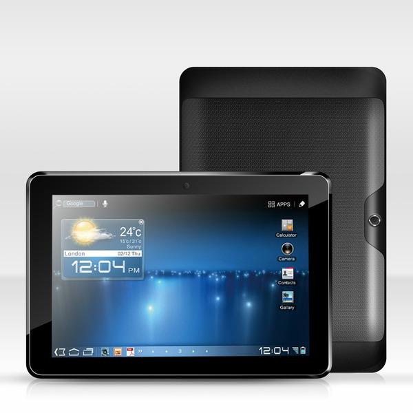 Novità Terminali| V96 il nuovo tablet prodotto da ZTE