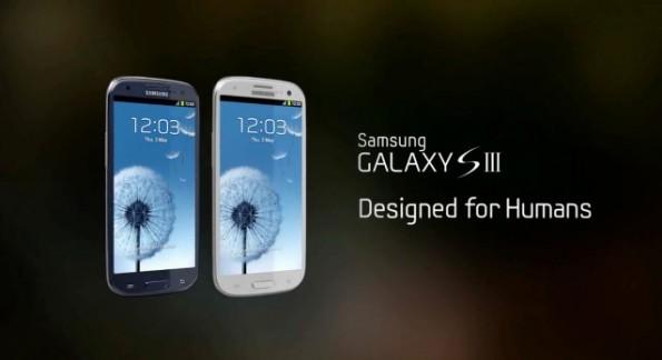 Novità Terminali| Dal 10 Giugno in onda la nuova campagna di Samsung SIII