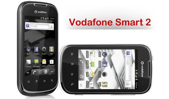 Novità Terminali| Smart 2: Il nuovo smartphone Android di Vodafone