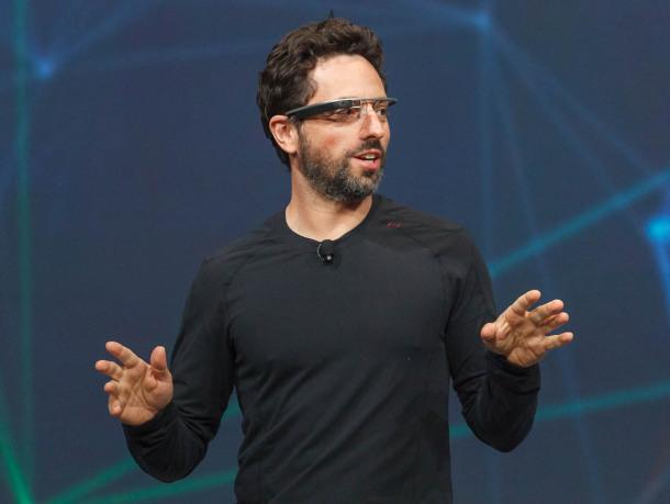 Google Glass: Lanciato (letteramente) al Google I/O 2012!