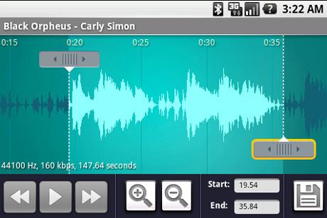 News App | Ringtone Maker Pro: L'applicazione per creare suonerie dai tuoi file musicali