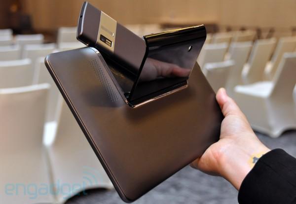 News | L'Asus PadFone arriverà sul mercato a Luglio