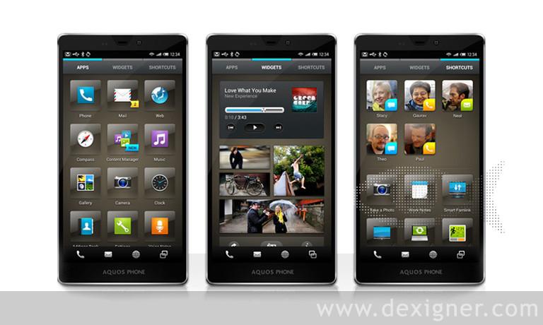 Novità Terminali| Xperia Tipo: Lo smartphone Android semplice da usare!