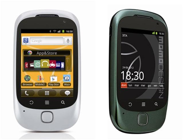 Novità Terminali| ZTE e 3 Italia lanciano un nuovo dispositivo: MOMODESIGN Smart