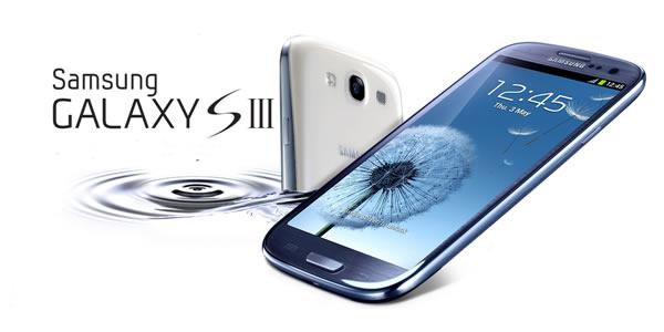 News | Arriva il primo aggiornamento firmware per il Samsung Galaxy SIII[Aggiornamento 13/06]