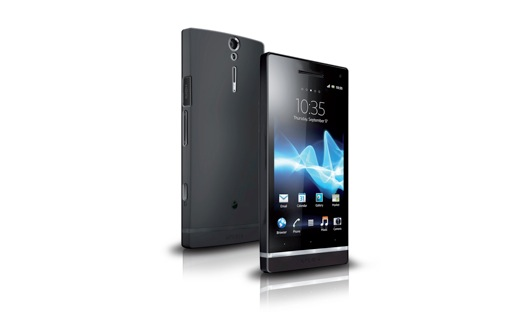 Sony Xperia U Official