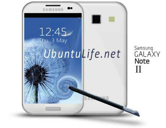 News Terminali | Galaxy Note 2 con Display da 5.5 pollici ed Exynos 5250 ad ottobre