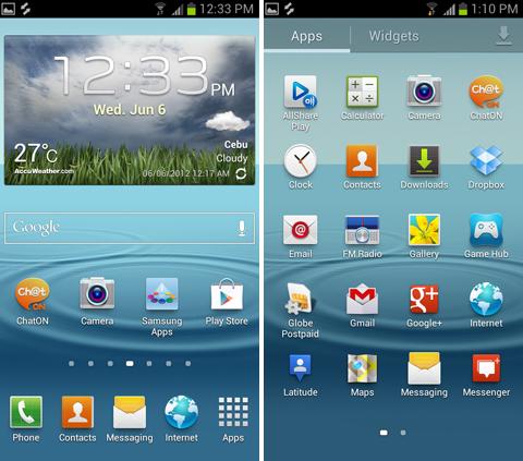 News | Samsung pronta a rinnovare la propria UI