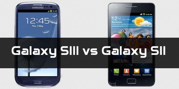 News | Galaxy S3 vs Galaxy S2 confronto fotografico