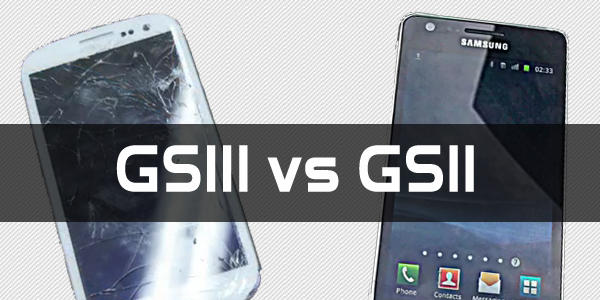 News | Galaxy SII più resistente del Galaxy SIII? [Video]