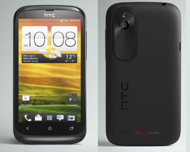 Novità Terminali| Anche HTC lancia il suo Dual SIM con Desire V