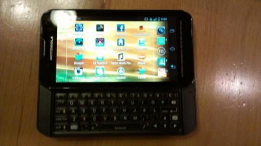 News Terminali | Apparso in rete un misterioso smartphone Motorola