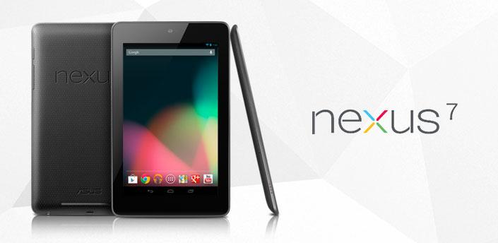News Terminali | Caratteristiche tecniche ufficiali dell'Asus Nexus 7 dal Google Play Store! [AGGIORNATO]