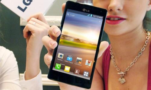 News Terminali | LG lancerà l'Optimus 4X HD nel mese di Giugno