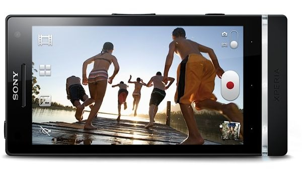 News Terminali | Sony da il via all'update dell'Xperia S ad Ice Cream Sandwich
