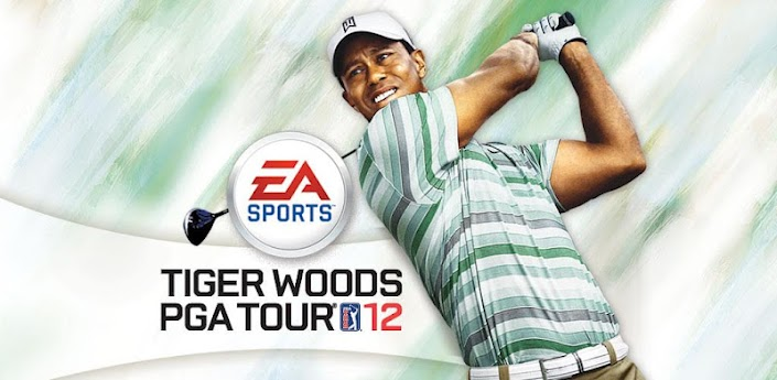 News Games | Tiger Woods PGA TOUR 12 disponibile nel Play Store!