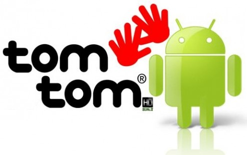 News | TomTom per Android in arrivo...
