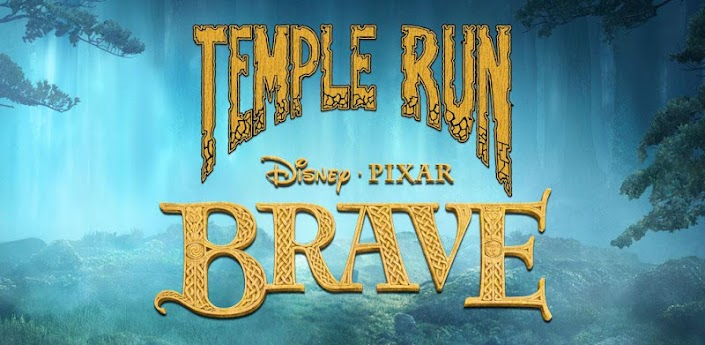 Novità Games| Arriva nel Play Store Temple Run Brave