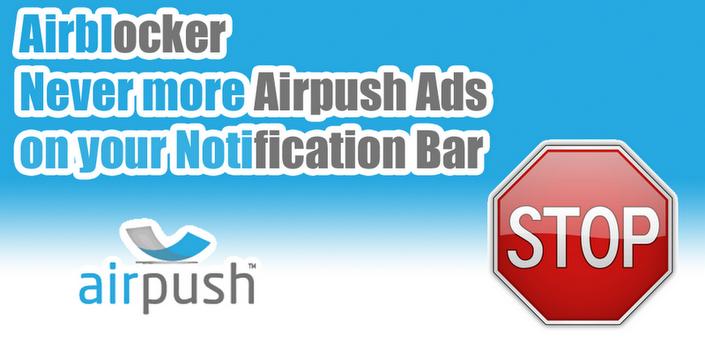 News App | Airblocker: L'applicazione antispam per Android