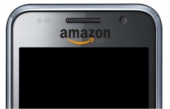 Novità Terminali|  Amazon a breve uno smartphone??