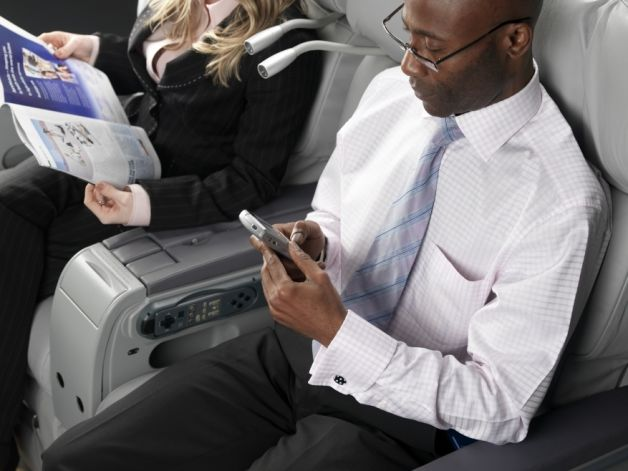 News Apps | Arriva S.A.M: Attiva e disattiva la modalità aereo in automatico
