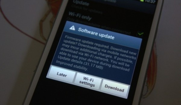 News Terminali | Rilasciati i sorgenti per Sony Xperia S
