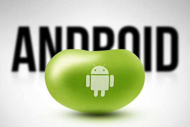 News App | Tastiera originale Jelly Bean disponibile nel market anche per ICS