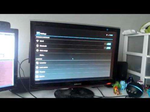 News Terminali | CyanogenMod9 arriva anche su Nexus....Q !
