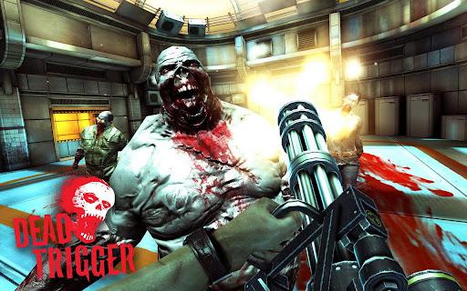 News Giochi | Dead Trigger disponibile su Play Store, aperta la caccia agli zombie per la sopravvivenza!