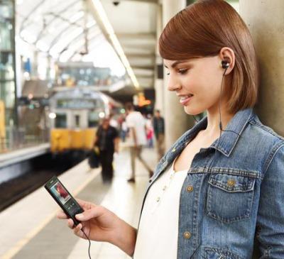 Novità Accessori| Sony presenta un lettore multimediale ICS!