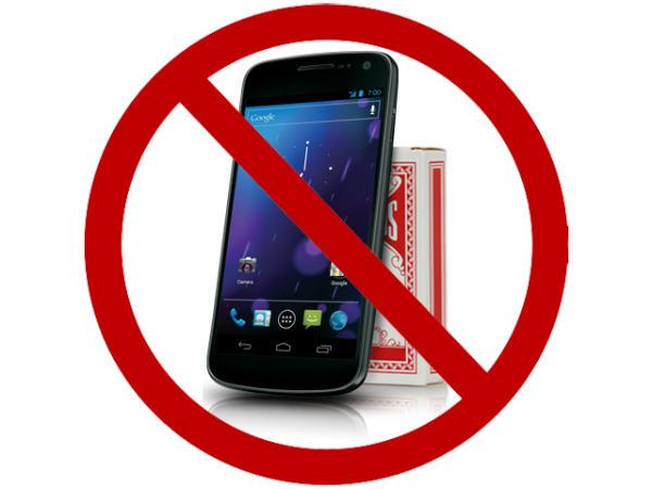 News | Apple fa bandire il Galaxy Nexus, gli utenti della rete protestano