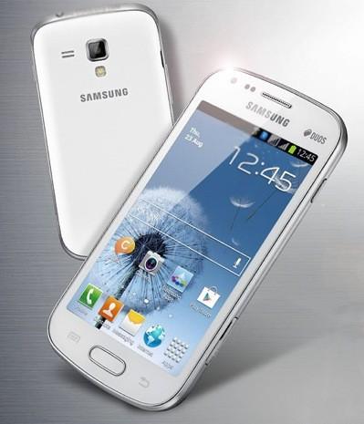News Terminali | Il nuovo Galaxy Duos strizza l'occhio al Galaxy SIII
